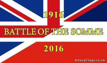 Battle Of The Somme  (1916 - 2016)